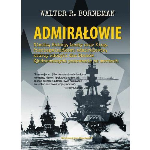 E-booki, Admirałowie