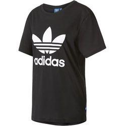 Koszulka adidas Boyfriend Trefoil Tee AJ8351