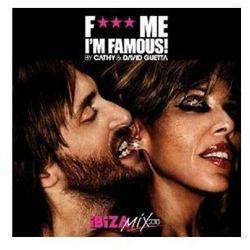 David Guetta - F*** Me, I-m Famous Vol. 6 + Darmowa Dostawa na wszystko do 10.09.2013!