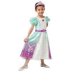 Kostium Księżniczka Nella Deluxe - Roz. Toddler