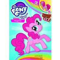 Książki dla dzieci, My Little Pony - Magiczna kolekcja - Jeśli zamówisz do 14:00, wyślemy tego samego dnia. (opr. miękka)