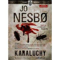 Audiobooki, Karaluchy (audio CD)