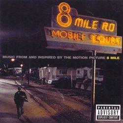 Eminem - 8 Mile (soundtrack)
