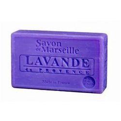 Le Chatelard 1802 Lavender from Provence luksusowe francuskie mydło naturalne (Lavande de Provence) 100 g