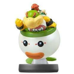Nintendo Amiibo Smash - No. 43 Bowser Jr - Akcesoria do konsoli do gier - Nintendo Switch