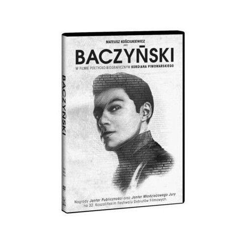 Filmy biograficzne, Baczyński