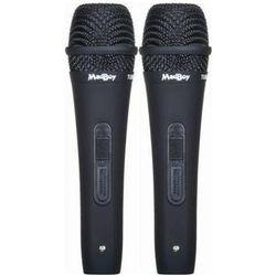 MadBoy TUBE-022 - zestaw dwóch mikrofonów
