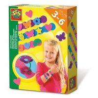 Kreatywne dla dzieci, Bransoletki na rzepki