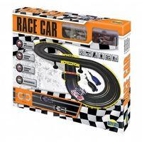 Tory wyścigowe dla dzieci, Dromader Tor wyścigowy Race Car 265 cm