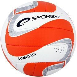 Piłka siatkowa SPOKEY 837384 Cumulus II Pomarańczowy (rozmiar 5)
