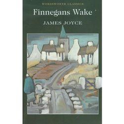 Finnegans Wake (opr. miękka)