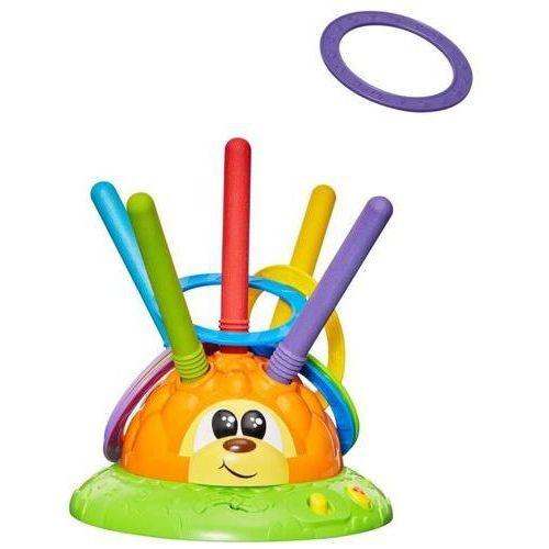 Kreatywne dla dzieci, Mister Ring