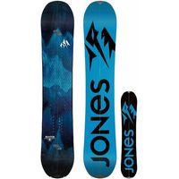 Deski snowboardowe, splitboard JONES - Aviator Split Blue (BLUE) rozmiar: 164