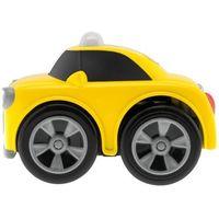 Osobowe dla dzieci, Samochód Turbo Team Taxi