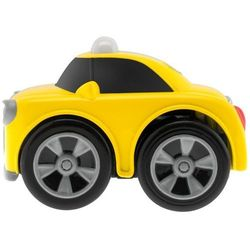Samochód Turbo Team Taxi