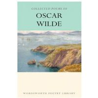 Nowele i opowiadania, Collected Poems of Oscar Wilde (opr. miękka)