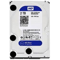 Dysk WD Blue 2TB HDD