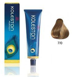 Wella Koleston Perfect | Trwała farba do włosów 7/0 60ml