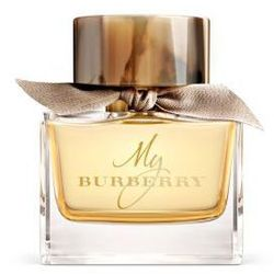 Tester BURBERRY MY BURBERRY EDP 90ML