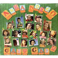 Bajki i piosenki, Arka Noego - Gadu Gadu (Digipack)