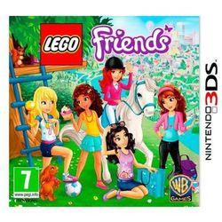 Lego Friends - Nintendo 3DS - Dzieci