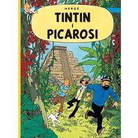 Książki kryminalne, sensacyjne i przygodowe, Tintin i Picarosi, tom 23 - Wysyłka od 3,99 - porównuj ceny z wysyłką (opr. miękka)