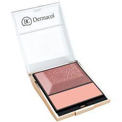 Dermacol Blush & Illuminator 9g W Róż Odcień 3