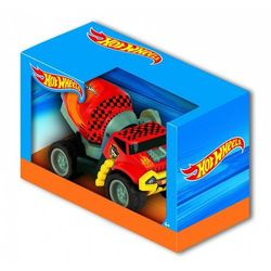 Betoniarka Hot Wheels 1:24
