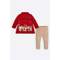 Mayoral - Komplet dziecięcy (bluzka + legginsy) 68-98 cm