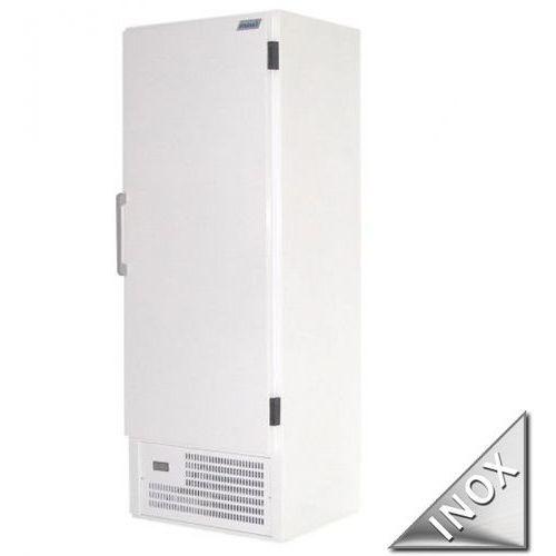 Szafy i witryny chłodnicze, Szafa chłodnicza MAWI SCH 600 INOX