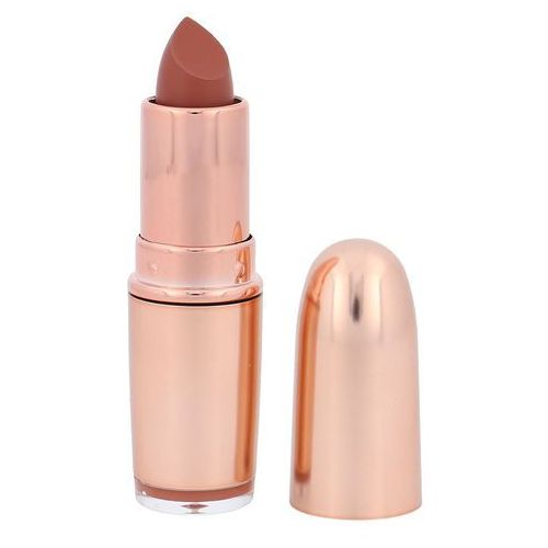 Szminki, Makeup Revolution Iconic Matte Nude Lipstick Pomadka do ust matowa Inclination 1szt - MAKE UP REVOLUTION