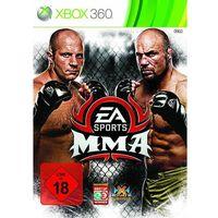Gry Xbox 360, MMA (Xbox 360)
