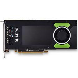 NVIDIA Quadro P4000, 8GB GDDR5 (256 Bit), 4xDP [VCQP4000-PB]