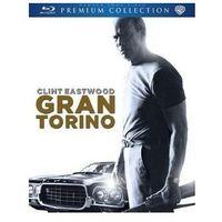 Filmy kryminalne i sensacyjne, GRAN TORINO PREMIUM COLLECTION (BD) GALAPAGOS Films 7321996225080
