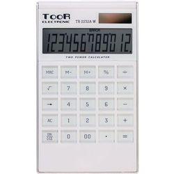 Kalkulator TOOR TR-2232A-W
