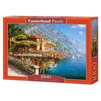 Puzzle, Puzzle 1000 The Abbey Bellagio - Castor OD 24,99zł DARMOWA DOSTAWA KIOSK RUCHU