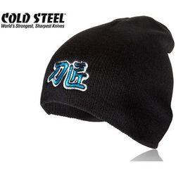 Czapka Cold Steel Beanie Black