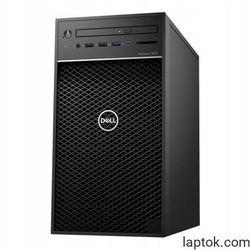 Dell Precision T3630 MT i7-8700 16GB SSD+1TB P400
