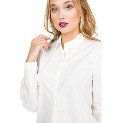 Vero Moda VMTHEA Koszula snow white Przy zakupie powyżej 150 zł darmowa dostawa.