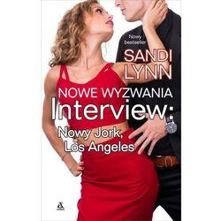 Nowe wyzwania. Tom 2. Interview: Nowy Jork, Los Angeles (opr. broszurowa)