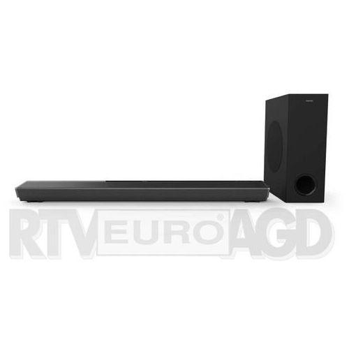 Soundbary, Soundbar PHILIPS TAPB603/10 Czarny DARMOWY TRANSPORT
