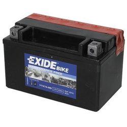 Akumulator EXIDE BIKE AGM YTX7A-BS