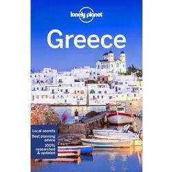 Lonely Planet Greece Country Guide Miller, Korina (opr. miękka)