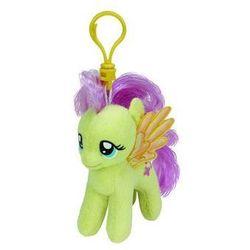 My Little Pony Flluttershy zawieszka. Darmowy odbiór w niemal 100 księgarniach!
