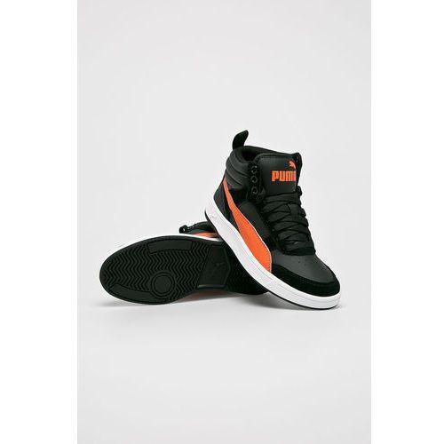 Buty sportowe dla dzieci, Puma - Buty dziecięce Rebound Street v2