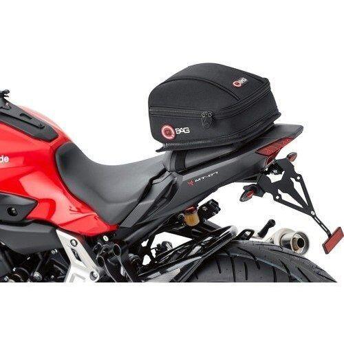 Pozostałe akcesoria do motocykli, Q-bag torba motocyklowa tylna tail bag