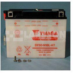 Akumulator Yumicron YUASA SY50-N18L-A 1110207 Yamaha XV 1100, Honda GL 1100