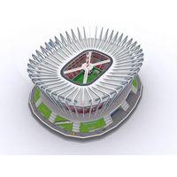 Puzzle, Puzzle 3D Stadion Narodowy 105 elementów