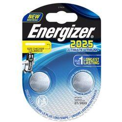 Energizer CR2025 (2 szt.)