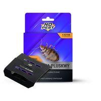Środki i akcesoria przeciwko owadom, 5x Pułapka na pluskwę domową NO PEST™ z wabikiem. Lep na pluskwy.